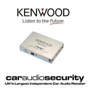 Kenwood SAT Nav
