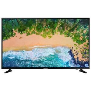 "LED 65"" UHD 4K Smart Samsung ( UN65NU6900 )"