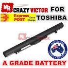 Laptop Batteries for Toshiba Satellite Pro