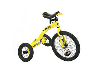 CYCO CYCLE 3 WHEEL TRIKE  IDS BIKE