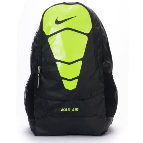 Nike Backpack Green Ebay