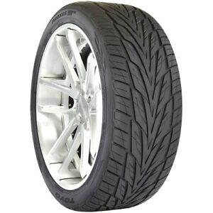 2- 275 40 20 & 2- 315 35 20 NEW Toyo ST3 (ST III) Tires R20 40R 35R BMW, JEEP
