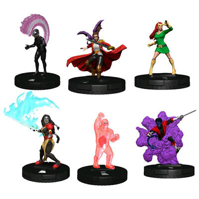 Marvel HeroClix: X-Men House of X Booster Brick - Brand New & Sealed