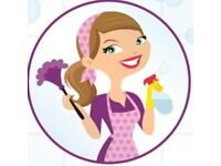 Reliable cleaner available in Islington,Hackney,Stoke Newington,Dalston,London Central Areas.