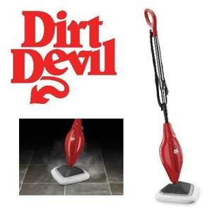 OB Dirt Devil Easy Steam Deluxe
