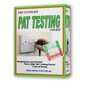Pat Testing Software