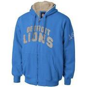 Detroit Lions Jacket