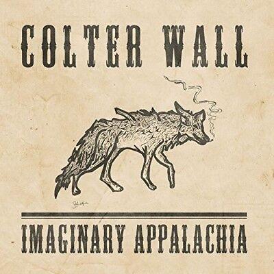 Colter Wall - Imaginary Appalachia [New CD]
