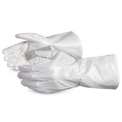 Superior Glove 40 Ground Hog Electro-static Spray Painting Gloves Size Small