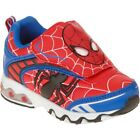 Spider-Man Marvel US Size 8 Shoes for Boys