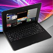 Netbook 10 Zoll Android