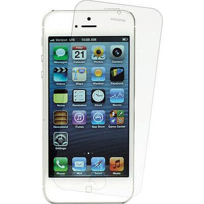 Xuma Anti-Glare Screen Protector Kit for Apple iPhone 5/5s/5c (2-Pack) Kit Anti Glare Screen Protector