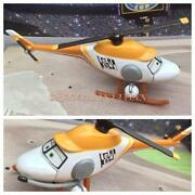 Disney Cars Helicopter