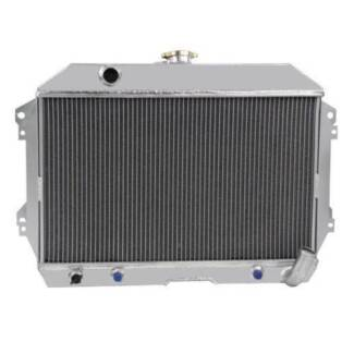 4Row Aluminum Radiator For NISSAN Datsun 240Z 260Z******1975 72 Laverton North Wyndham Area Preview