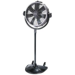 Pedestal Fan Ebay
