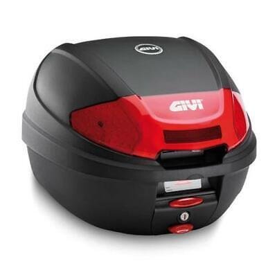 GIVI E300N2 30LTR MONOLOCK CASE
