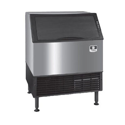 Neo Undercounter Ice Machine - Air Cooled 310 Lbs. Production Half Dice 120v