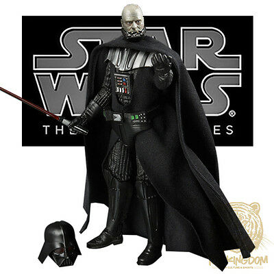 "DARTH VADER - Star Wars Black Series 6"" Action Figure - Hasbro/W5 - New! MIB"