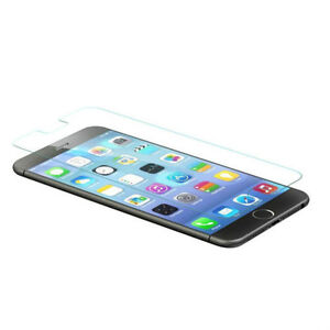 TEMPERED GLASS CLEAR SCREEN PROTECTOR FOR IPHONE 5 5S 6 6S 6S+ Regina Regina Area image 7