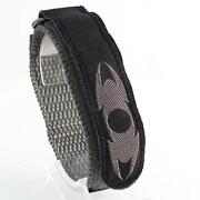 Mens Velcro Watch Strap