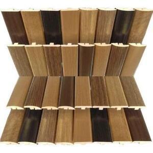 laminate flooring edging ebay. Black Bedroom Furniture Sets. Home Design Ideas