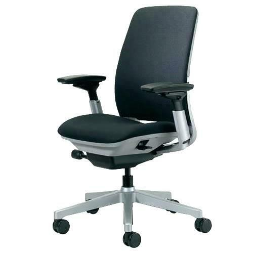 Amia  Chair by Steelcase - open box