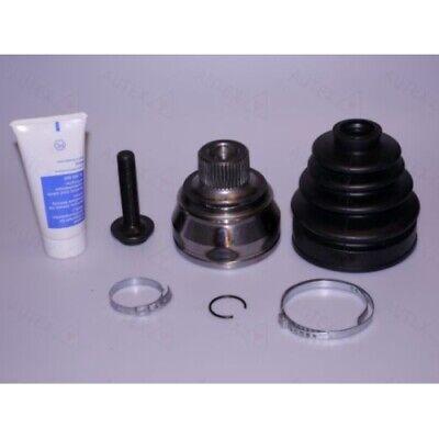 1 Gelenksatz, Antriebswelle AUTEX 820980 passend für AUDI VAG