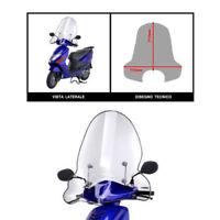 Parabrezza Honda Lead Ricambi E Accessori Kijiji Annunci Di Ebay