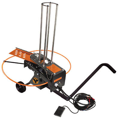 Do-All Outdoors LLC DO-RAV1M Raven Automatic Trap with Wheels