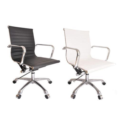 eames office chair ebay. Black Bedroom Furniture Sets. Home Design Ideas