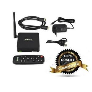 Weekly Promo!RIKOMAGIC MK902II: RK3288 QUAD CORE A17 ANDROID TV BOX 2G/8G OR 16G $169(was$199)