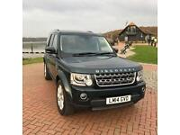 Land Rover Discovery 4 3.0SD V6 ( 255bhp ) Auto 2014MY Commercial XS
