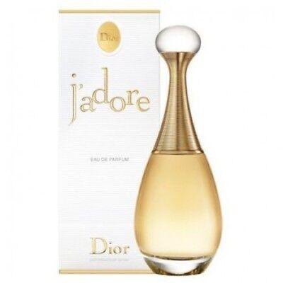 J'ADORE 3.4oz  BY CHRISTIAN DIOR FOR Women's Eau de Parfum **NIB AND SEALED**