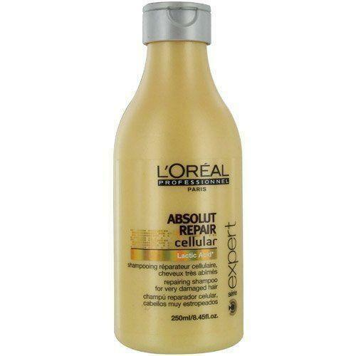 Loreal Absolut Repair Shampoo | eBay