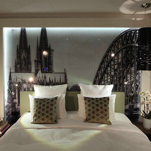 Lindner Hotel In Koln