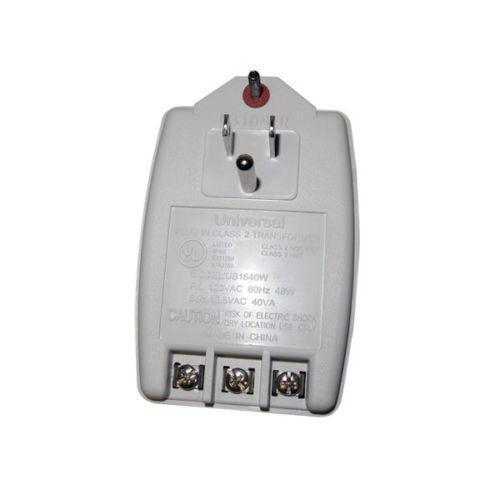 $_3 What Voltage Doorbell on