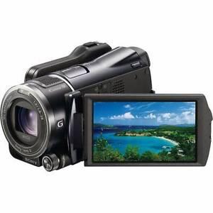 Sony HDR-XR550 Digital Video Camera Salisbury Salisbury Area Preview