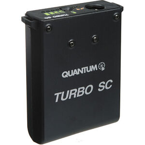 Quantum Turbo SC Battery Pack