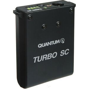 Quantum Turbo SC Battery Pack North Shore Greater Vancouver Area image 1