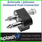 Johnson Outboard Engine