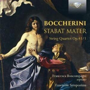 Boncompagni-Francesca-Stabat-Mater-Streichquartett-op-41-1-CD