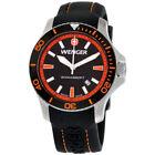 Wenger Men's Diver Wristwatches