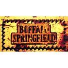 Buffalo Springfield CD