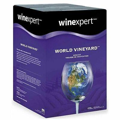 Italian Pinot Grigio World Vineyard Wine Ingredient Kit