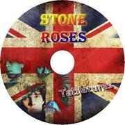 Stone Roses Book