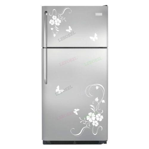 Fridge Sticker Ebay