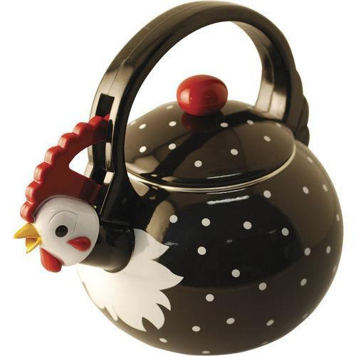 Animal Tea Kettle Ebay