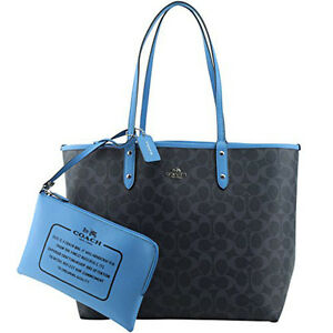 Coach-Bag-F36658-Signature-Reversible-PVC-City-Tote-Denim-Azure-Agsbeagle-COD