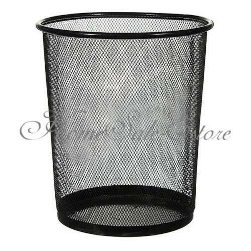 Wire Waste Basket Unique With Wire Mesh Wastebasket Image
