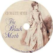 Georgette Heyer Audiobooks